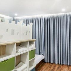 Апартаменты Luxury Apartment спа