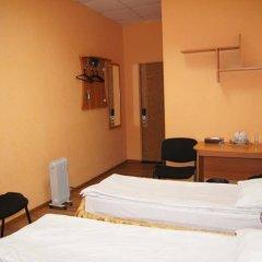 Гостиница Радуга в Нягани отзывы, цены и фото номеров - забронировать гостиницу Радуга онлайн Нягань комната для гостей фото 4