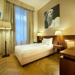 Отель Sovereign Прага комната для гостей фото 2