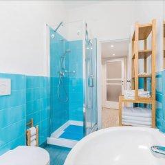 Отель Corso Como A12 Apartment Италия, Милан - отзывы, цены и фото номеров - забронировать отель Corso Como A12 Apartment онлайн ванная