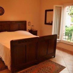 Отель B&B La Bugia di Villa Tanzi Парма комната для гостей