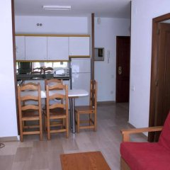 Отель Suite Apartments Arquus Испания, Салоу - отзывы, цены и фото номеров - забронировать отель Suite Apartments Arquus онлайн