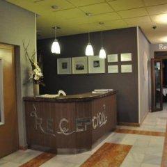Hotel El Ancla интерьер отеля фото 3