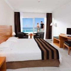 Maritim Hotel Esquinzo Beach Fuerteventura комната для гостей фото 3