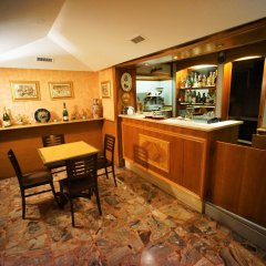 Hotel Gran Sasso гостиничный бар