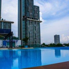 Отель Laguna Heights Pattaya Таиланд, Паттайя - отзывы, цены и фото номеров - забронировать отель Laguna Heights Pattaya онлайн