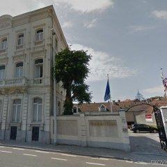 Отель Golden Tree Hotel Бельгия, Брюгге - 4 отзыва об отеле, цены и фото номеров - забронировать отель Golden Tree Hotel онлайн