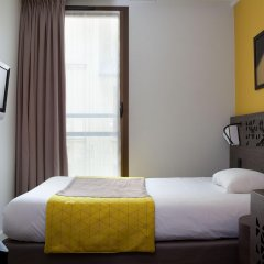 Hotel Eiffel Capitol комната для гостей фото 2