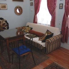 Апартаменты Central Square Apartments комната для гостей фото 2