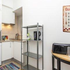 Апартаменты LxWay Apartments Condessa 1º Andar в номере