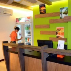 SeaHouse Maldives TopDeck Hotel in North Male Atoll, Maldives from 147$, photos, reviews - zenhotels.com hotel interior