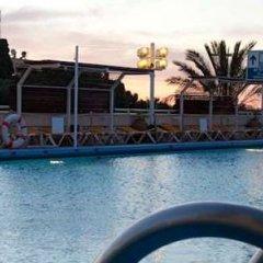 Отель Dan Panorama Haifa Хайфа бассейн фото 2