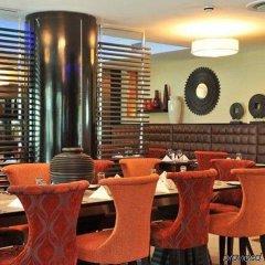 Отель Park Inn by Radisson, Lagos Victoria Island Нигерия, Лагос - отзывы, цены и фото номеров - забронировать отель Park Inn by Radisson, Lagos Victoria Island онлайн питание фото 3