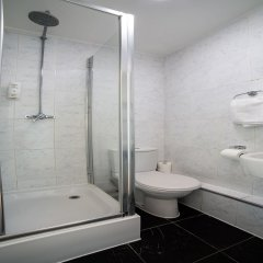 Elysee Hotel ванная