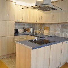 Апартаменты 1 Bedroom Apartment in Hoxton London в номере