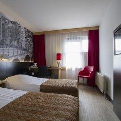 Отель Bastion Amsterdam Centrum Noord Hotel Нидерланды, Амстердам - 3 отзыва об отеле, цены и фото номеров - забронировать отель Bastion Amsterdam Centrum Noord Hotel онлайн комната для гостей фото 3