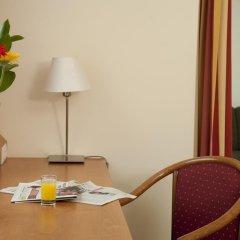 Hotel Lucia удобства в номере фото 2