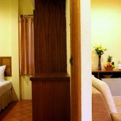Отель Bangtao Village Resort комната для гостей фото 6