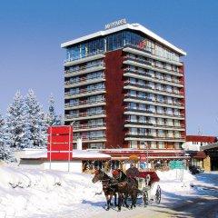 Отель Grand Hotel Murgavets Болгария, Пампорово - отзывы, цены и фото номеров - забронировать отель Grand Hotel Murgavets онлайн фото 2