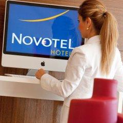 Novotel Kayseri Турция, Кайсери - отзывы, цены и фото номеров - забронировать отель Novotel Kayseri онлайн с домашними животными