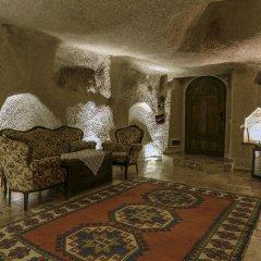 Hidden Cave Турция, Гёреме - отзывы, цены и фото номеров - забронировать отель Hidden Cave онлайн интерьер отеля фото 2