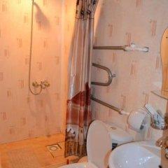 Гостиница Ашхен в Осташкове 4 отзыва об отеле, цены и фото номеров - забронировать гостиницу Ашхен онлайн Осташков ванная фото 2