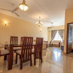 Отель Supun Arcade Residency комната для гостей фото 2