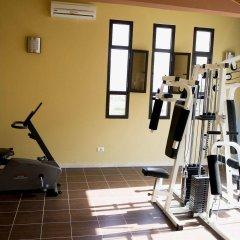 Madisson Hotel фитнесс-зал фото 2