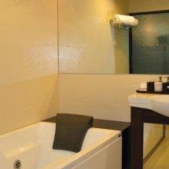Отель PALMS@SUKHUMVIT Бангкок ванная фото 2