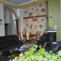 Hotel Melissa Gold Coast интерьер отеля
