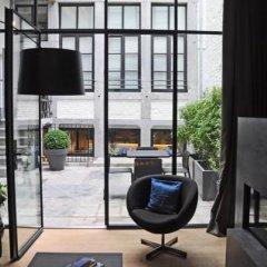 Hotel Neuvice интерьер отеля фото 4
