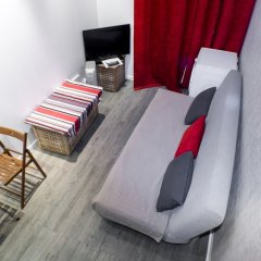 Апартаменты Studio Petit Pompidou Париж развлечения