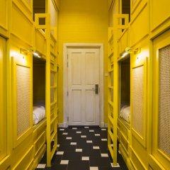 Azure Hostel Bangkok Бангкок помещение для мероприятий фото 2