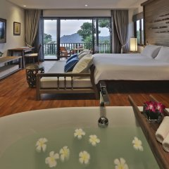 Отель Pimalai Resort And Spa спа