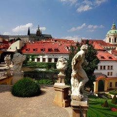 Отель Aria Hotel by Library Hotel Collection Чехия, Прага - 5 отзывов об отеле, цены и фото номеров - забронировать отель Aria Hotel by Library Hotel Collection онлайн фото 14