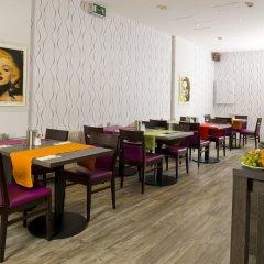 Отель Arion Cityhotel Vienna Австрия, Вена - 5 отзывов об отеле, цены и фото номеров - забронировать отель Arion Cityhotel Vienna онлайн питание фото 2