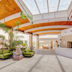 Отель Sbh Maxorata Resort Джандия-Бич интерьер отеля фото 3