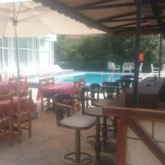 Unver Hotel Турция, Мармарис - отзывы, цены и фото номеров - забронировать отель Unver Hotel онлайн бассейн фото 3