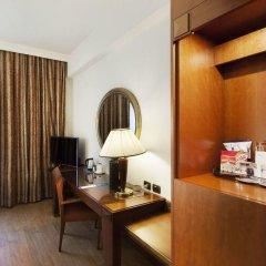 Отель NH Roma Villa Carpegna удобства в номере фото 2
