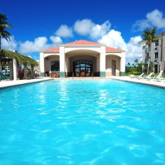 Garden Villa Hotel бассейн