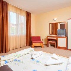 Отель Peneka Hotel Болгария, Поморие - отзывы, цены и фото номеров - забронировать отель Peneka Hotel онлайн комната для гостей фото 3