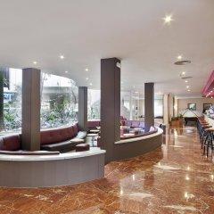 Hotel Best Da Vinci Royal гостиничный бар