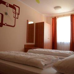 Отель S' Rössl Cavallino Меран комната для гостей