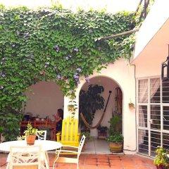 Отель Casa Canario Bed & Breakfast фото 10