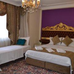 Отель The Galataport комната для гостей