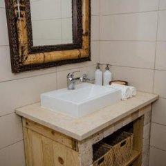 Baronita Израиль, Зихрон-Яаков - отзывы, цены и фото номеров - забронировать отель Baronita онлайн ванная