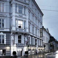 Отель First Hotel Esplanaden Дания, Копенгаген - отзывы, цены и фото номеров - забронировать отель First Hotel Esplanaden онлайн вид на фасад
