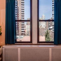 Отель Leo House США, Нью-Йорк - отзывы, цены и фото номеров - забронировать отель Leo House онлайн комната для гостей