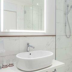 Отель Nh Collection Doelen Амстердам ванная