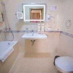 Отель City Bishkek Кыргызстан, Бишкек - отзывы, цены и фото номеров - забронировать отель City Bishkek онлайн ванная фото 2